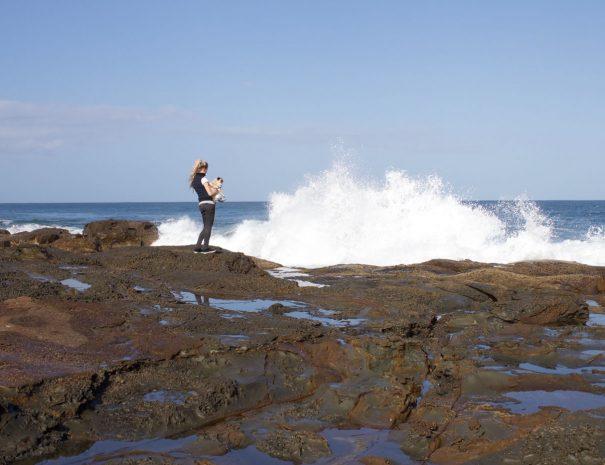 Marengo rockshelf