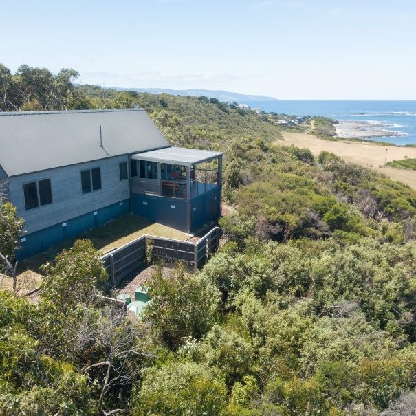 Reef Cottage with Beach and Marengo