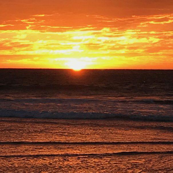 Sunrise - Lyn